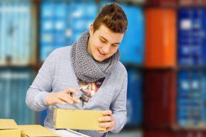 Berufsfachschule Wirtschaft — Groß- und Außenhandel
