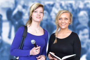Fachoberschule Gesundheit und Soziales — Sozialpädagogik
