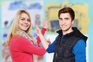 Berufsqualifizierende Berufsfachschule Sozialpädagogischer Assistent