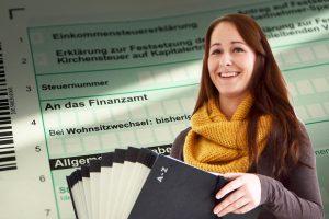 Steuerfachangestellte