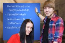 Info Fachschule Sozialpädagogik