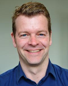 Dietmar de Vries