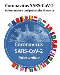 Corona Multilingual web